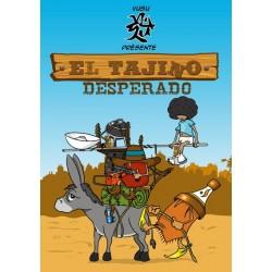 """EL TAJINO - """"DESPERADO"""""""