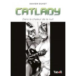 CATLADY : DANS LA CHALEUR...