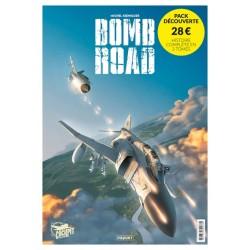BOMB ROAD - PACK DÉCOUVERTE...