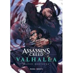ASSASSIN'S CREED : VALHALLA...