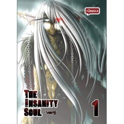 THE INSANITY SOUL