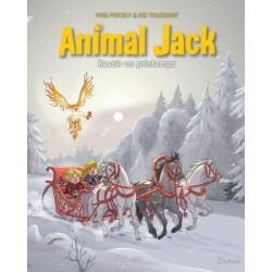 ANIMAL JACK - TOME 5 -...