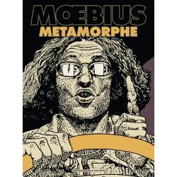 MOEBIUS MÉTAMORPHE