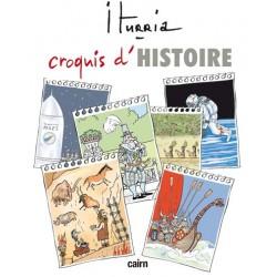 CROQUIS D'HISTOIRE