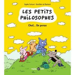 LES PETITS PHILOSOPHES,...
