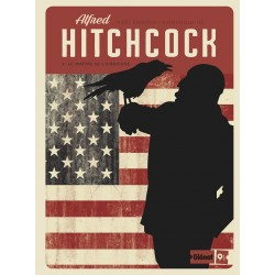ALFRED HITCHCOCK - TOME 02...