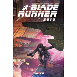 BLADE RUNNER 2019 T03