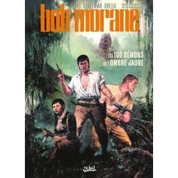 BOB MORANE T01 - LES 100...