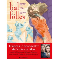 LE BAL DES FOLLES (BD)