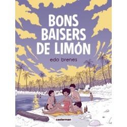 BONS BAISERS DE LIMÓN