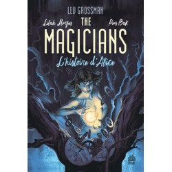 THE MAGICIANS TOME 1