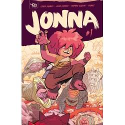 JONNA - TOME 1