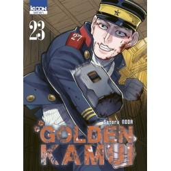 GOLDEN KAMUI T23
