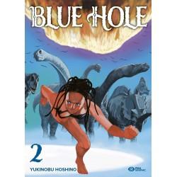 BLUE HOLE T02