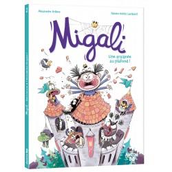 MIGALI TOME 2 - UNE...