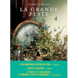LA GRANDE PESTE - TOME 2