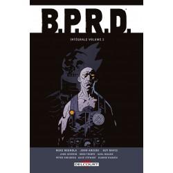BPRD - INTÉGRALE T02