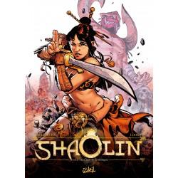 SHAOLIN T02 - LE CHANT DE...