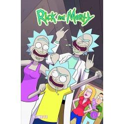 RICK & MORTY, T11