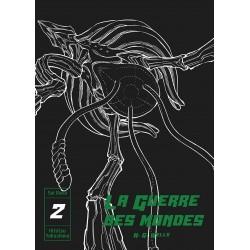 LA GUERRE DES MONDES T02