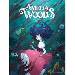AMELIA WOODS - TOME 01 - LE...