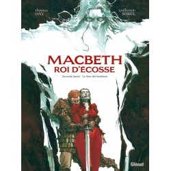 MACBETH, ROI D'ÉCOSSE -...
