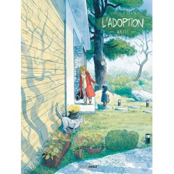 L'ADOPTION - CYCLE 2 (VOL....