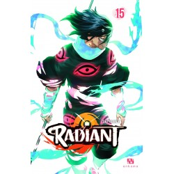 RADIANT - TOME 15