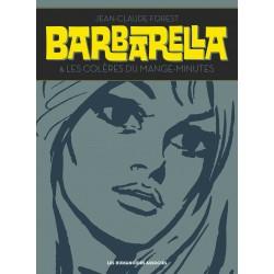 BARBARELLA - INTÉGRALE