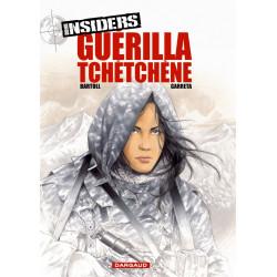 INSIDERS - 1 - GUÉRILLA TCHÉTCHÈNE