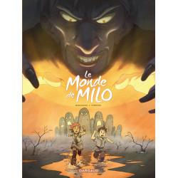 MONDE DE MILO (LE) - 2 - LE MONDE DE MILO T02