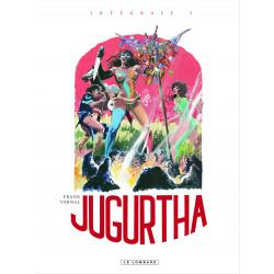 JUGURTHA - INTÉGRALE 3