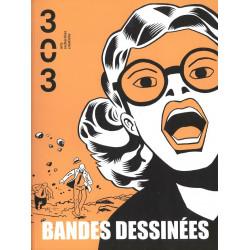 (DOC) ÉTUDES ET ESSAIS DIVERS - BANDES DESSINÉES - REVUE 303