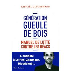 GÉNÉRATION GUEULE DE BOIS