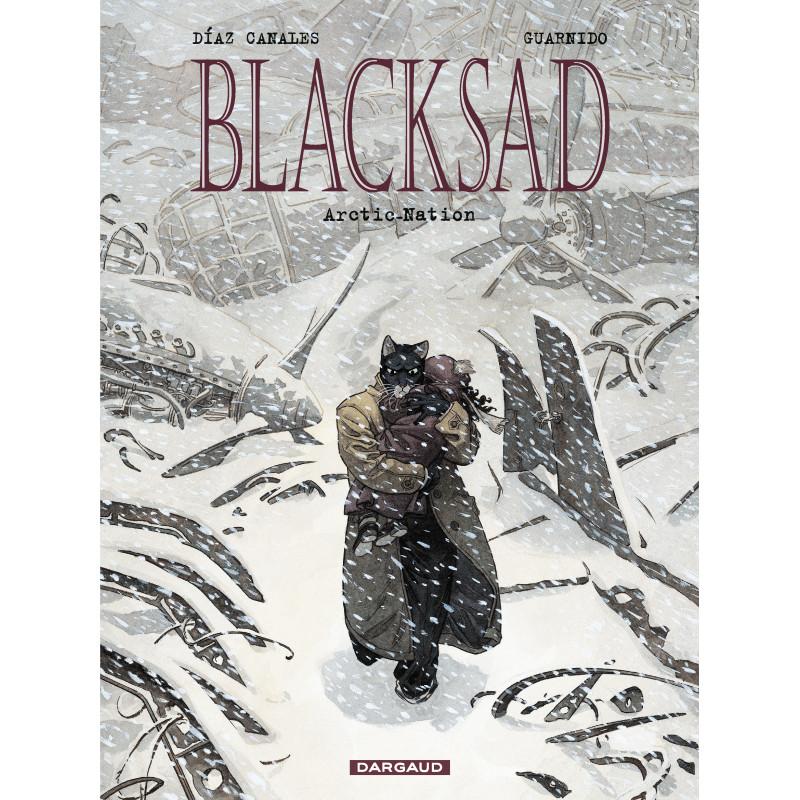 BLACKSAD - 2 - ARCTIC-NATION