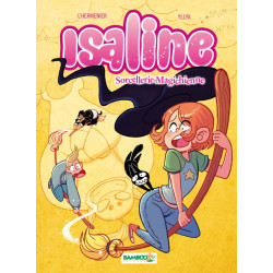 ISALINE - TOME 3