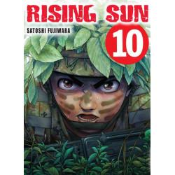 RISING SUN - TOME 10