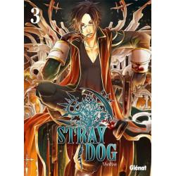 STRAY DOG - TOME 3