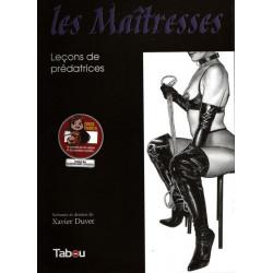 MAÎTRESSES (LES) - 1 - LEÇONS DE PRÉDATRICES