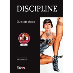 DISCIPLINE TOME 3