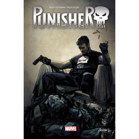 PUNISHER (100% MARVEL - 2017) - 1 - OPÉRATION CONDOR