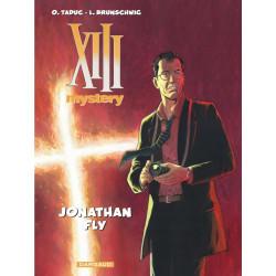 XIII MYSTERY - 11 - JONATHAN FLY