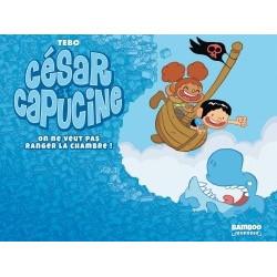 CESAR ET CAPUCINE - T2