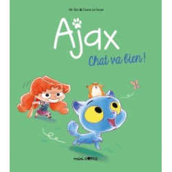 AJAX - T1 - CHAT VA BIEN