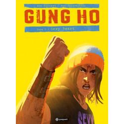 GUNG HO T3
