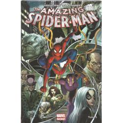 AMAZING SPIDER-MAN (MARVEL NOW!) - 5 - DESCENTE AUX ENFERS