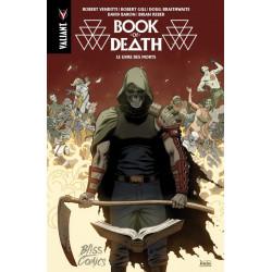 BOOK OF DEATH - LE LIVRE DES GÉOMANCIENS
