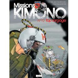 """MISSIONS """"KIMONO"""" PUIS MISSIONS KIMONO - 11 - RESCUE ECHO"""