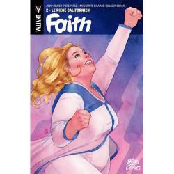 FAITH - 1 - À LA CONQUÊTE D'HOLLYWOOD
