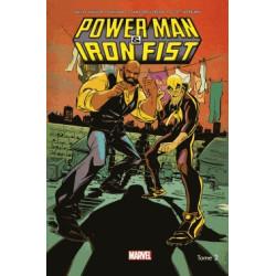 POWER MAN & IRON FIST - 1 - LES HÉROS SONT DANS LA PLACE